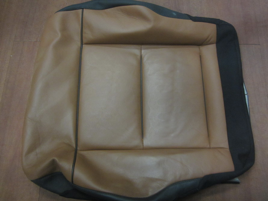 Mercedes benz seat cover occupancy 2128202498 used for Seat covers mercedes benz