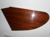 Mercedes Benz s420- Door Trim Cover wood- 1407270411