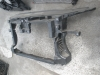 Volkswagen cc  - Radiator Support Top Cover - 3C8805588