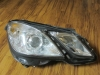 Mercedes Benz  Headlight HALOGEN  2128208661