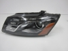 Audi - Headlight 0NE TAB MISSING - 8R0941003AH