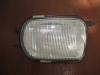 Mercedes Benz - Fog Light - 2158200656
