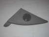 Mercedes Benz - Mirror Inside Cover - 2037200149