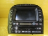 Jaguar - Navigation Screen AC CONTROL - 2W93 10E889 AE