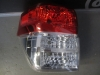 Toyota 4RUNNER 4 RUNNER- TAILLIGHT TAIL LIGHT - DRIVER