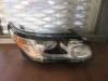 Land Rover - Headlight -CRACK LENS FOR PARTS ONLY  DK62 13W029 JG
