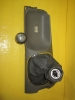ACURA RSX SHIFTER  KNOB SHIFTER COVER 6 SPEED