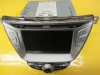 hyudai elantra navigation cd radio 96560 3x101fp