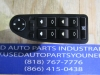 BMW - Window Switch - 6904339