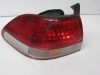 Honda ACCORD TAILLIGHT TAIL LIGHT - 4DR