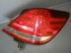 Toyota Avalon - TAILLIGHT TAIL LIGHT - 652