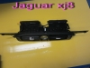 Jaguar xj8 Dash air vent  clock 2W9319K617AC