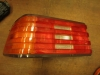 Mercedes Benz - TAILLIGHT TAIL LIGHT - 1298202164