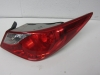 Hyundai - TAILLIGHT TAIL LIGHT - 92402