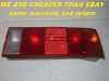 BMW - TAILLIGHT TAIL LIGHT - 63211368824