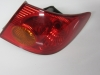 Toyota - TAILLIGHT TAIL LIGHT - TAG18256