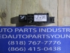 Audi - Air Bag Sensor SRS  - 4B0959643RB4