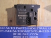 Mercedes Benz - Door Control - 2118703185