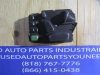 Mercedes Benz - Seat Switch - 2108910