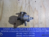 GM Buick - High Pressure Fuel Pump - 12641740