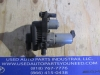 Mercedes Benz - Heater Valve - 0392020066