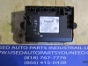 Mercedes Benz - Door Control - 0008700192