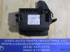 Mercedes Benz - Door Control - 2218709792