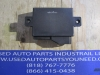 Mercedes Benz - Door Lock thft Control Unit  - 1298202926