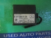 Mercedes Benz - E320 - Alarm Control Unit - 2118209126