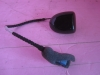 Mercedes Benz - Antenna - 1718202375