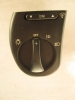 Nissan - Headlight Switch - 25160 0D000