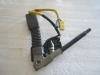 Honda Civic - SEATBELT RIGHTSIDE  - -