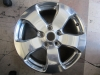 Jeep - Alloy Wheel - CHROME 18X8