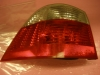 BMW 530XI  Tail Light  TAILLIGHT WAGON   63216935069