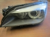 BMW -  LEFT DRIVER HID AFS LED HEADLIGHT  - 7182153