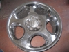 Mercedes Benz - Wheel  Rim - 0020520