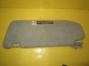 Mercedes Benz - Sunvisor LETHER - Sun visor - 2208101010