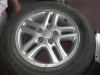 Toyota - Alloy Wheel - SPLIT 11758