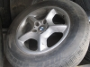 BMW - Alloy Wheel - 255 65 R 17