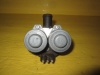 Mercedes Benz W210 - Heater Valve - 0018307784