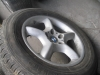 BMW - Alloy Wheel - 235 65 R 17