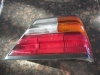 Mercedes Benz - Tail Light  - 56478