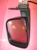 Jeep  Door Mirror CHROME  57010705af