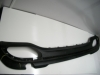 Mercedes Benz REAR BUMPER  Diffuser   2128853038