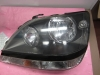 Lexus - Headlight HALOGEN - WITH BLACK MOULDING