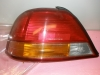 Acura TL TAILLIGHT Tail Light  - 000
