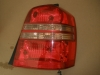 Toyota - Tail Light  - JF17457