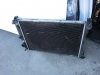 Mercedes Benz - Radiator - 2045003003