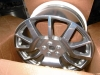 Maserati - Alloy Wheel - 226799  GREY