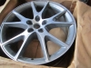 FERRARI CALIFORNIA REAR WHEEL 20'' OEM 10Jx20EH2+ PN# 242157  - Alloy Wheel - 10JX20EH2+ NEW IN THE BAX